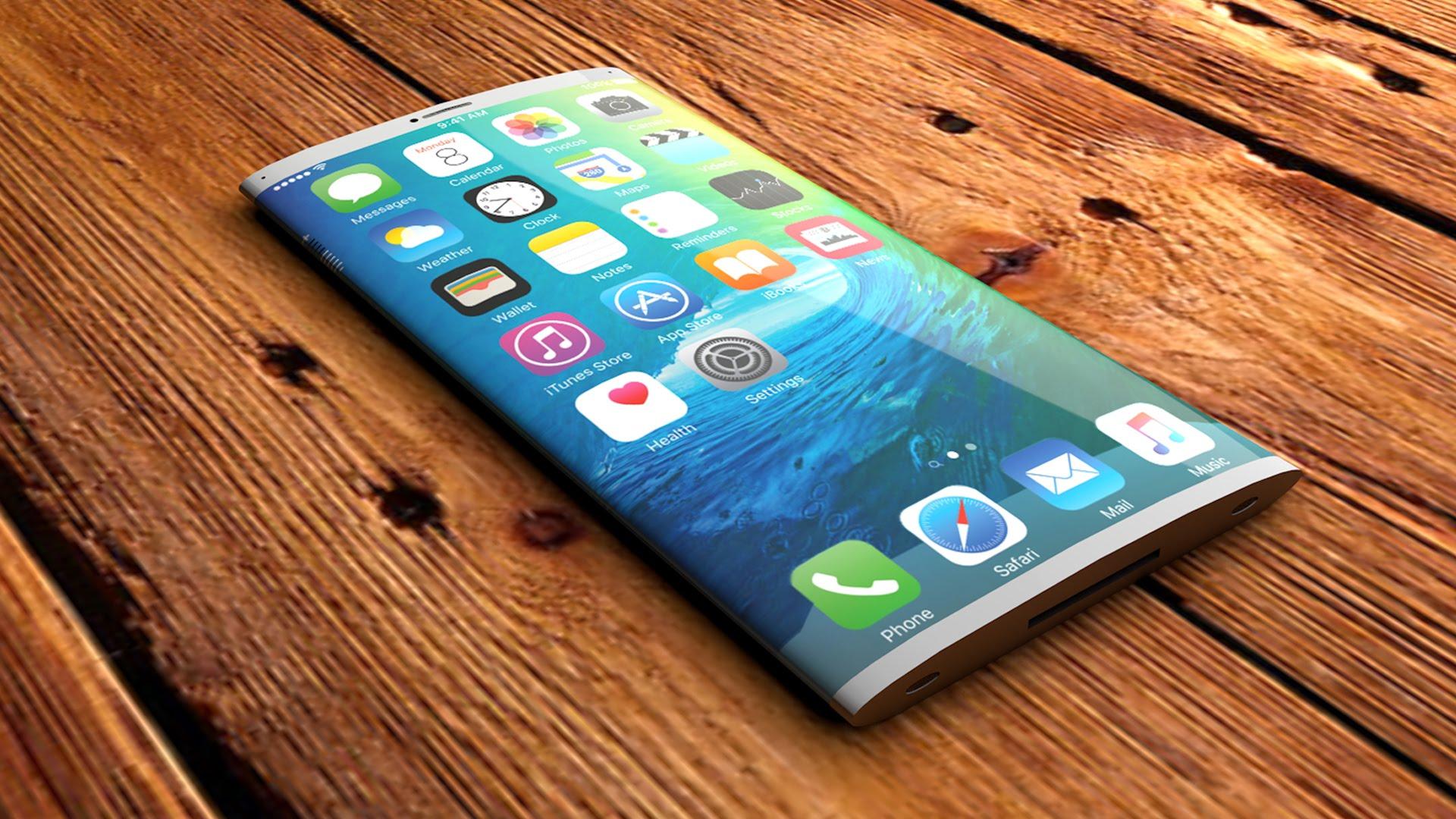 Nouveau iphone