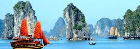 Le voyagiste que j'ai choisi pour ma réservation : vietnamvo.com
