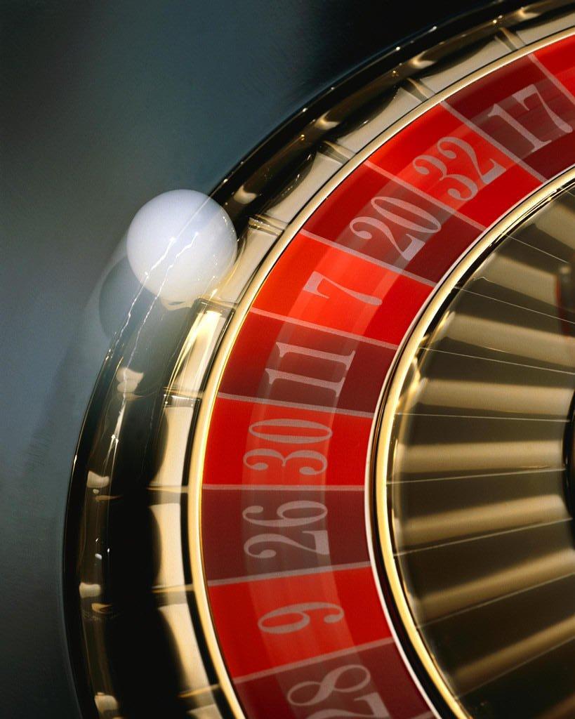 Mon petit tour de casino au quotidien