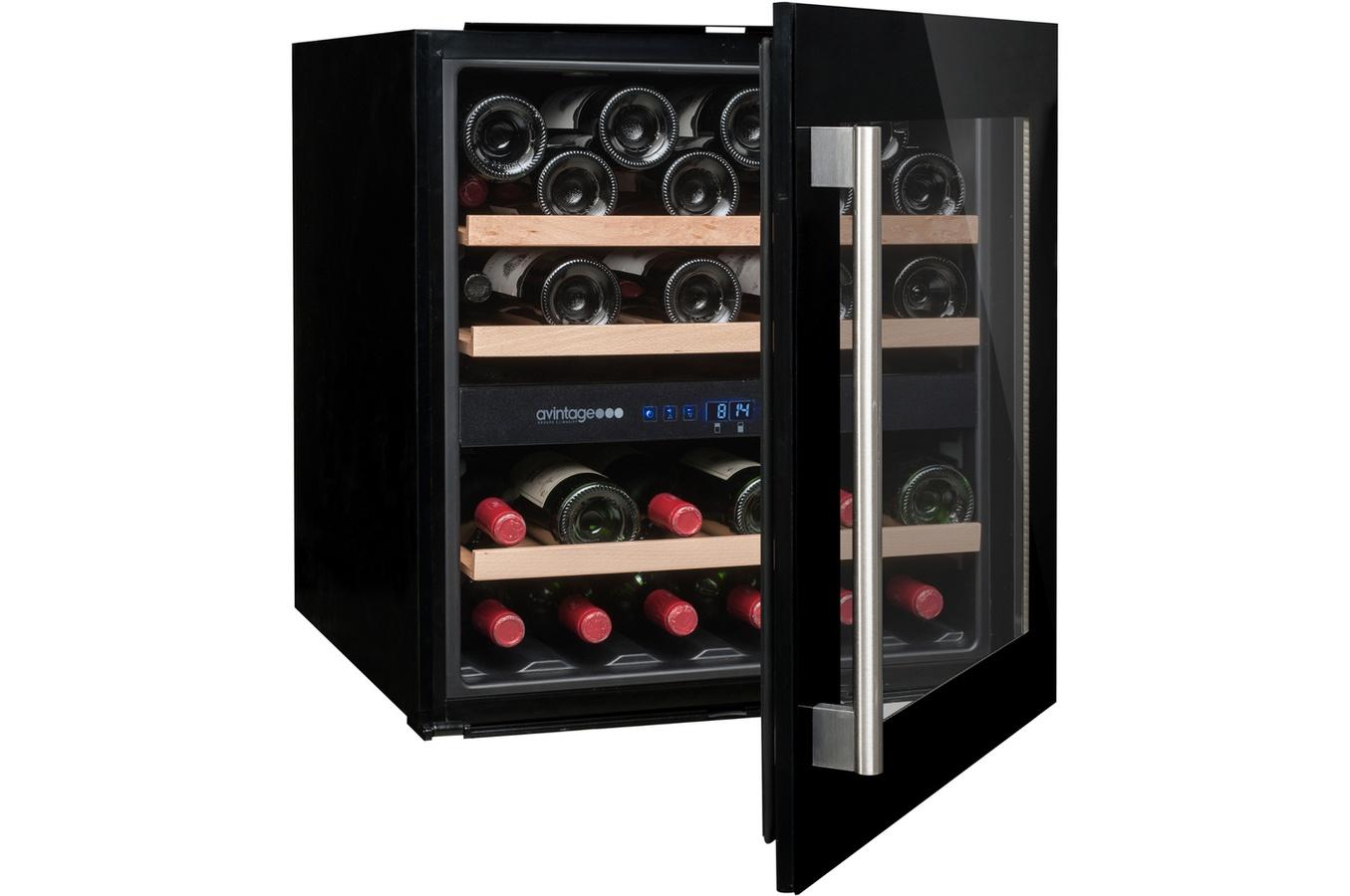 tout ce qu il faut savoir pour choisir sa cave vin. Black Bedroom Furniture Sets. Home Design Ideas