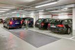 Place de parking : les différents types de places