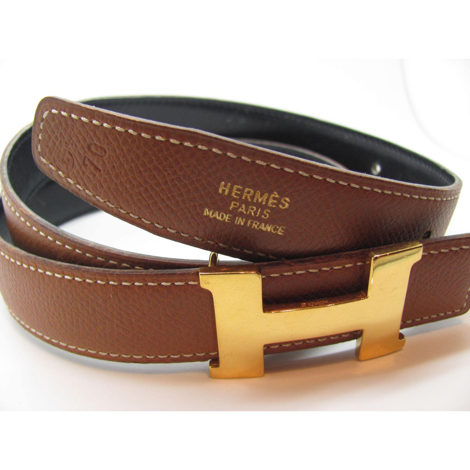 3c199ec31cc Ceinture Hermes homme prix   une ceinture de qualité idéale pour de grandes  occasions