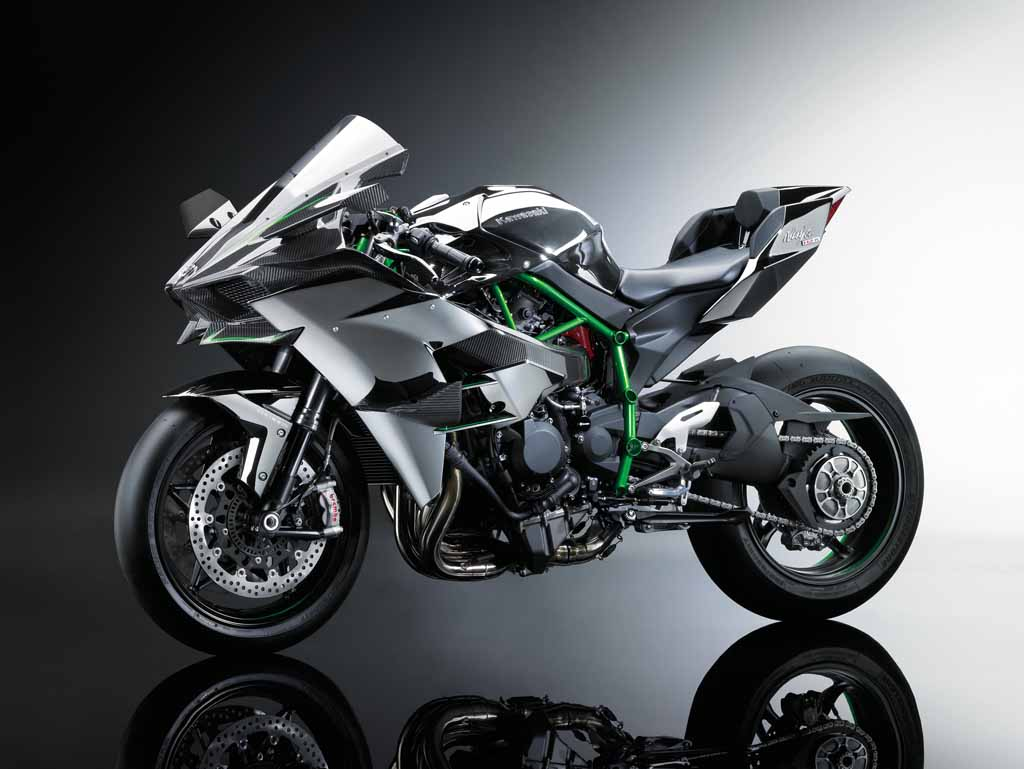Moto : quel équipement choisir