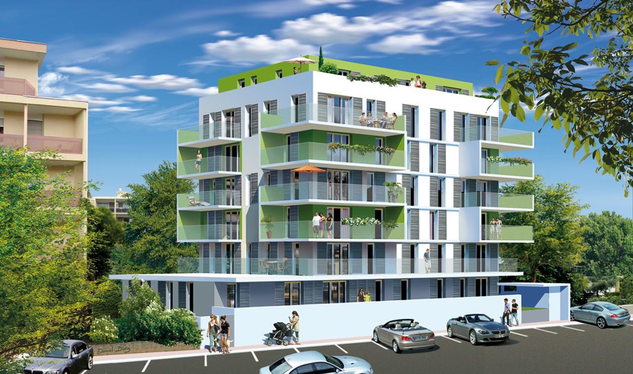 Financer un appartement : le neuf vous reviendra moins cher