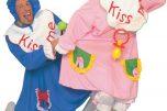 Comment se déguiser en bébé